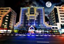 تصویر هتل سیتی استار
