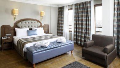 تصویر هتل گرند هالیک