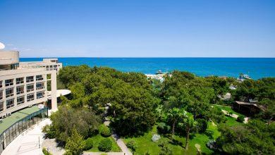 تصویر هتل لامر آنتالیا