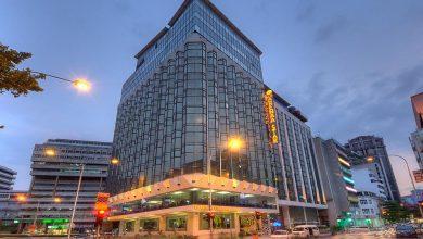 تصویر هتل آرنا استار