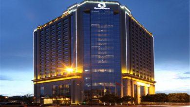 تصویر کاوان هتل گوانجو