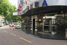 تصویر هتل برا – قونیه