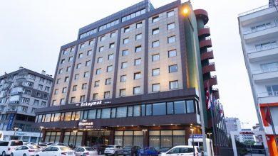 تصویر هتل اوزکایماک قونیه