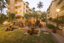تصویر هتل صندل وود