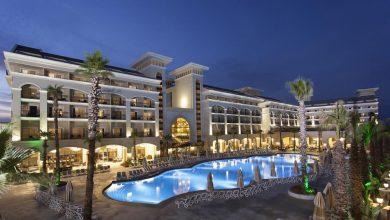 تصویر هتل آلوادونا آنتالیا