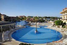 تصویر هتل گرند پرل بیچ آنتالیا