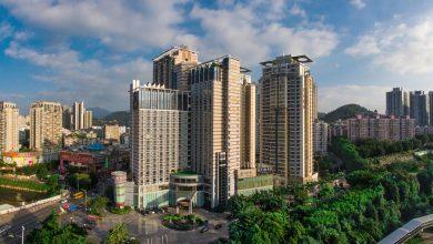 تصویر هتل سنچوری – شنزن