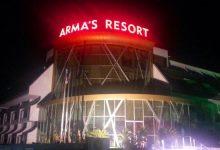 تصویر هتل آرماس ریزورت – آنتالیا