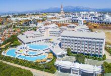 تصویر هتل ورا ورد – آنتالیا
