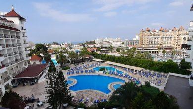 تصویر هتل سیده سرینس