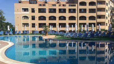 تصویر هتل هالیدی پارک – بلغارستان