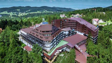 تصویر هتل آلپین – براشو