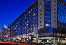 تصویر هتل رادیسون بلو – بخارست