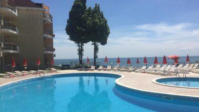 تصویر هتل هلیوس – بلغارستان