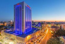 تصویر هتل هاوارد جانسون – بخارست