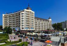 تصویر هتل آدمیرال – بلغارستان
