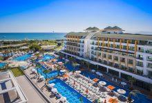 تصویر هتل پورت نیچر – آنتالیا