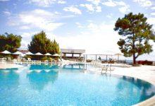 تصویر هتل آمبیِنت – آنتالیا