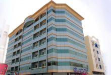 تصویر هتل دریم پالاس – دبی