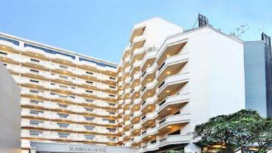 تصویر هتل ایستین پاتایا