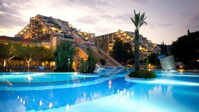 تصویر هتل لیماک لیمرا – آنتالیا
