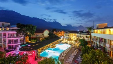 تصویر هتل گلیدونیا آنتالیا