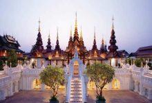 تصویر معبدهای چیانگ مای