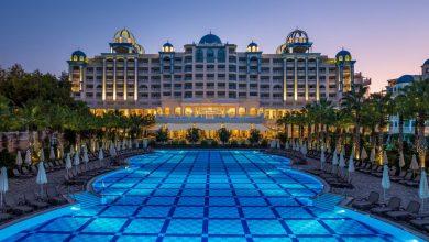 تصویر هتل روبی پلاتینیوم