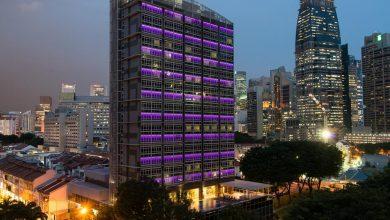 تصویر هتل ارکید دبی