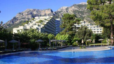 تصویر هتل مابیچ آنتالیا