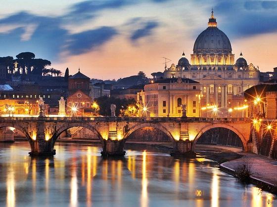 تصویر معرفی تور رم – ایتالیا