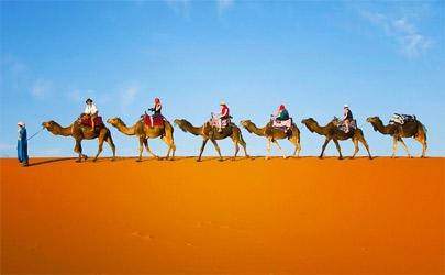 تصویر معرفی تور مراکش