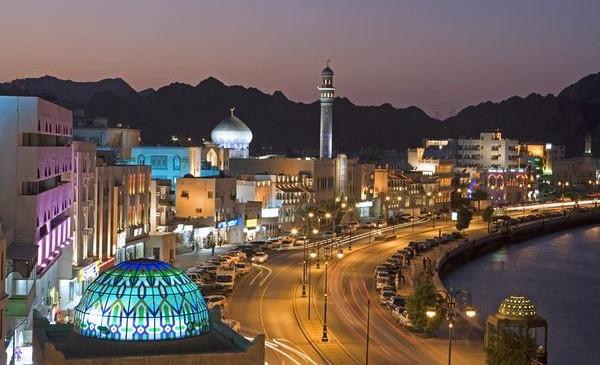 تصویر معرفی تور عمان و دبی