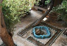 تصویر خانه ماپار اهواز