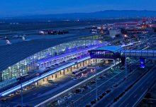 تصویر تلاش تهران برای جبران خسارت وارده به فرودگاه امام خمینی